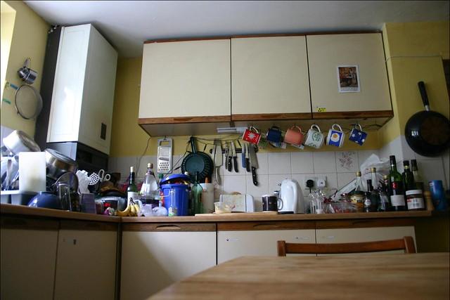 Trinity Street Kitchen