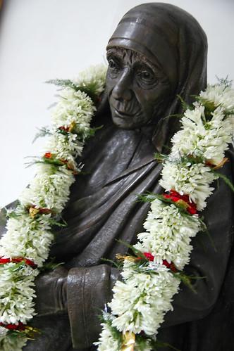 Mother Teresa Missionaries of Charity - Kolkata