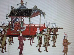 ap world yongle Ap world history ch 21-22 ap world history ch 21-22  the ming emperor yongle sponsored the building of the forbidden city and the voyages of zheng he the later .