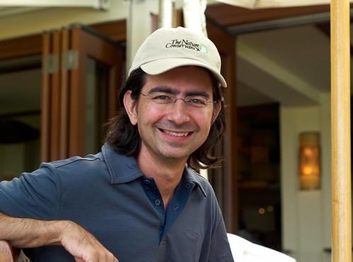 Fondateur d'Ebay: Pierre Omidyar
