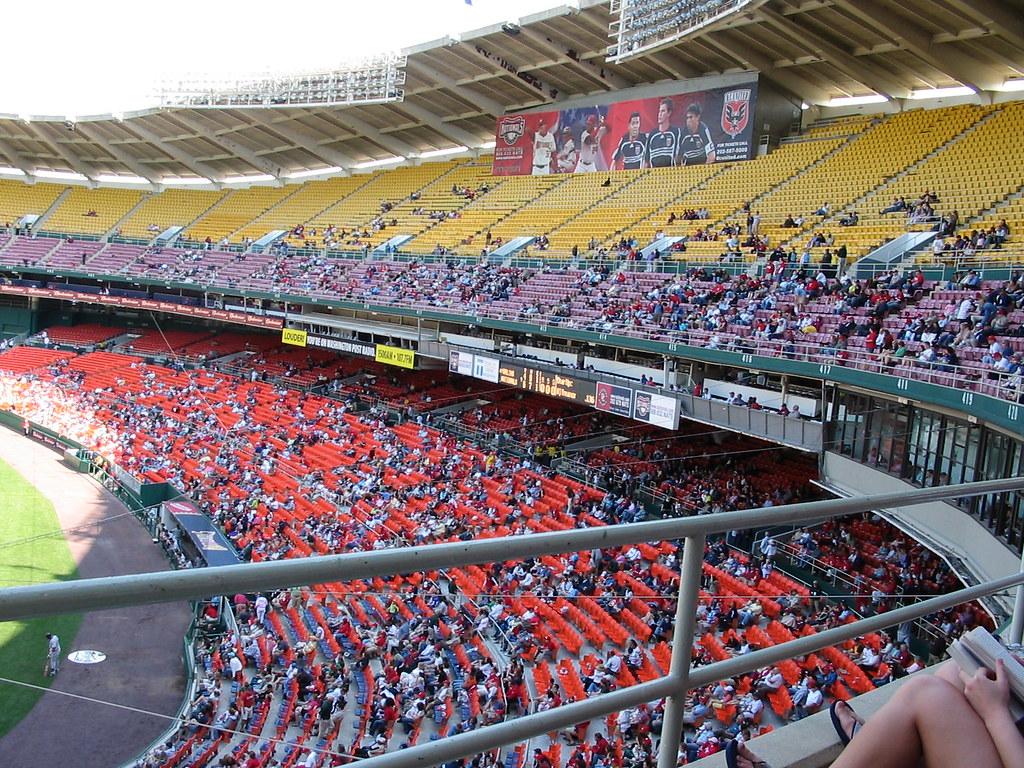 Baseball, America's pastime?