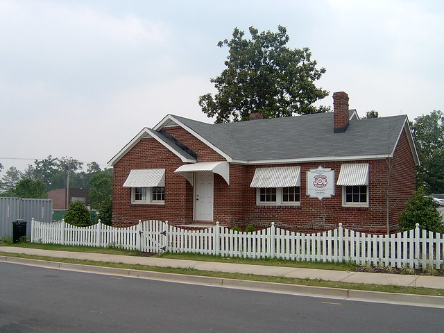 2007 Shoeless Joe Jackson House And Museum Greenville Sc Flickr Photo Sharing