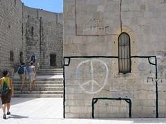 Goal in Dubrovnik