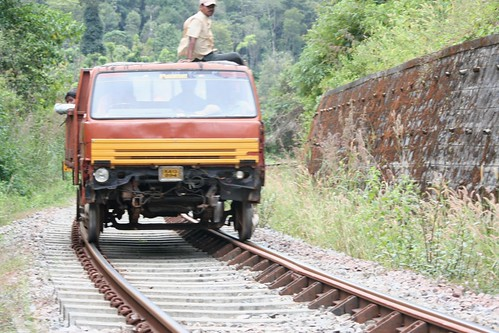Swaraj Mazda on Rails