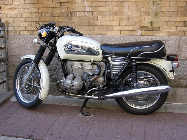 bmw r60 5 motorcycle flickr photo sharing. Black Bedroom Furniture Sets. Home Design Ideas
