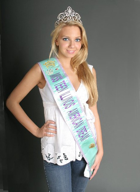 Miss Teen Illinois World 60