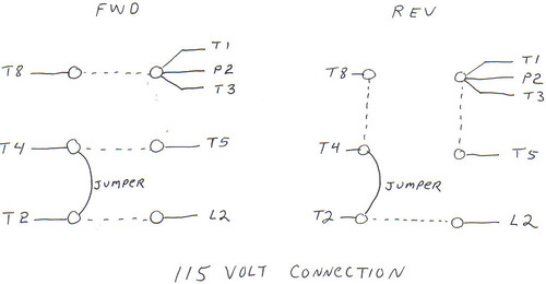 Rib Boat Wiring Diagram : Boat electric lift motor « all boats