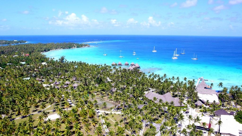 Французская Полинезия фото