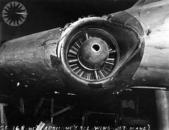 aviation, airplane, vehicle, jet engine, monochrome photography, monochrome, black-and-white, aircraft engine,