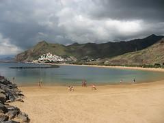 Playa de Las Teresitas 3