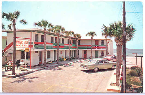 Motel  Near Panama City Beach