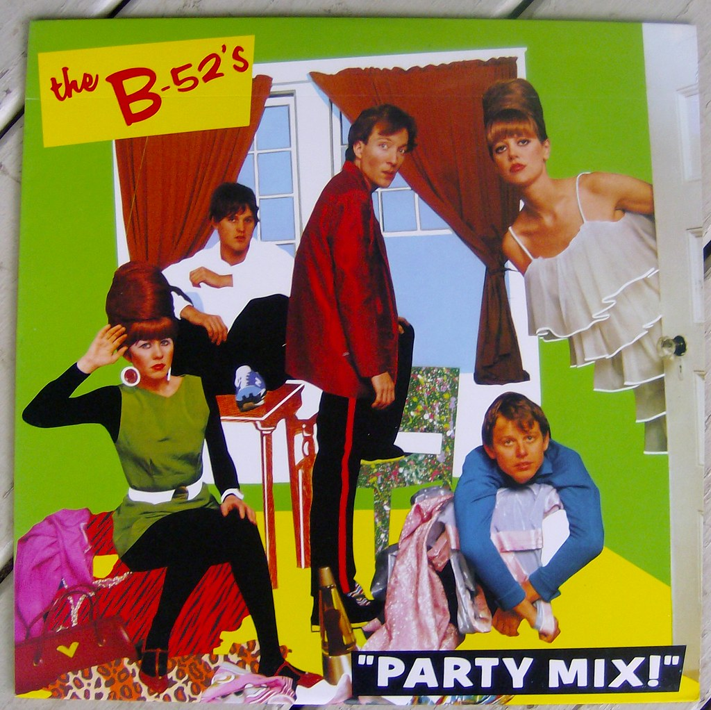 The B 52 S The B 52 S: A Photo On Flickriver
