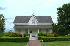 Newell House