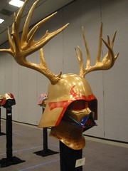 art, antler, sculpture,