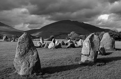 Castlerigg Stone Circle S05078bw