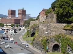 DSC00521, Akershus Fortress, Oslo, Norway