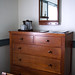 Shaker chest of drawers, Shaker Village, Pleasant Hill, Kentucky by lumierefl