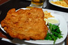 Giant Schnitzel!!! by ShotsbyGun.com