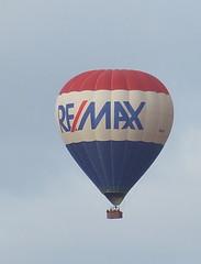 Hot Air Balloon Brisbane