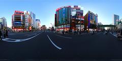 Akihabara Car-free Zone