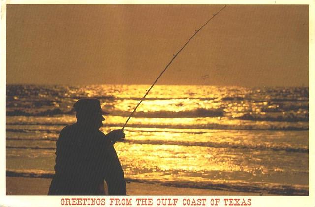 Texas gulf coast surf fishing flickr photo sharing for Texas coast fishing