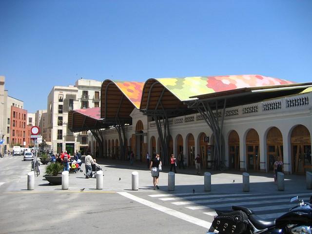 Mercato di Santa Caterina - Foto di marcomazzei marmaz su Flickr