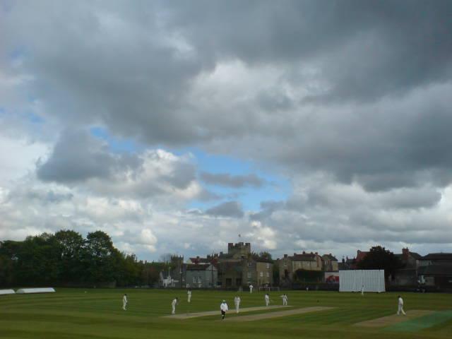 richmond cricket club