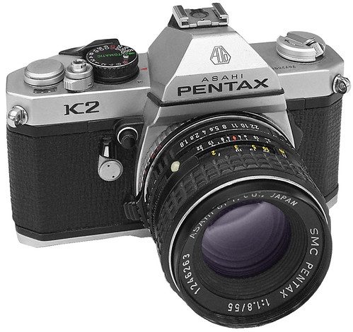 pentax k2 camera wiki org the free camera encyclopedia rh camera wiki org Pentax 35Mm SLR Pentax Mg Review