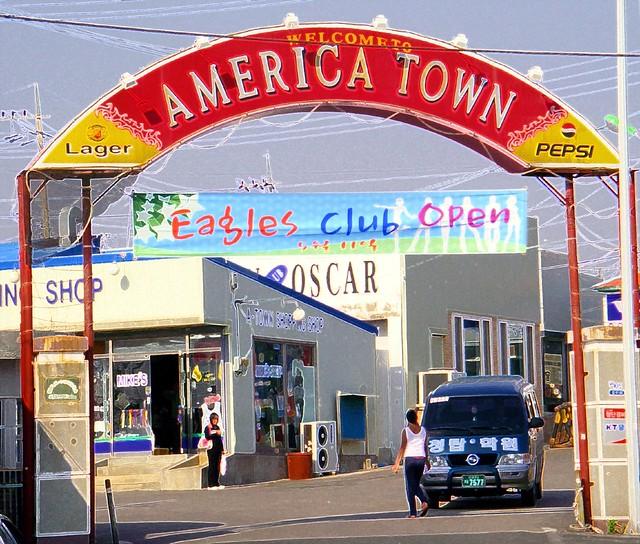 Gateway to A-town