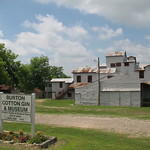 Burton Cotton Gin & Museum