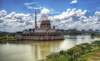 The Muslim Mosque