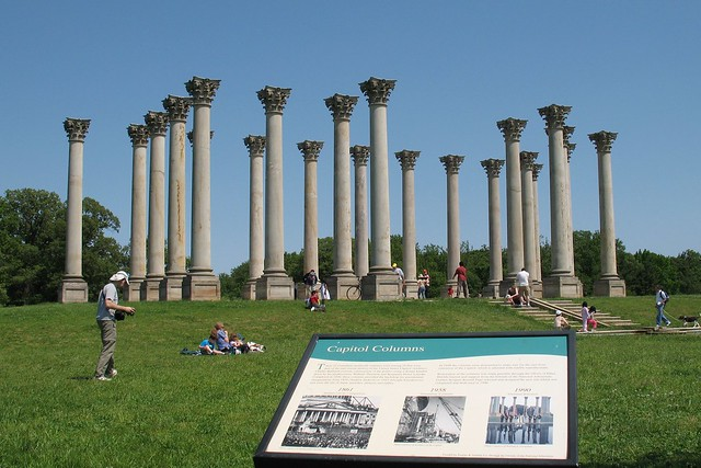 Columns For Homes