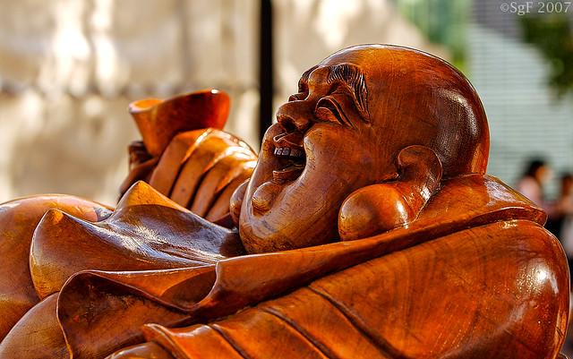Happy Buddha Chinese Restaurant Menulog
