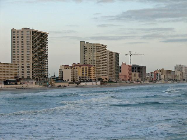 Daytona beach shores flickr photo sharing for Daytona beach fishing