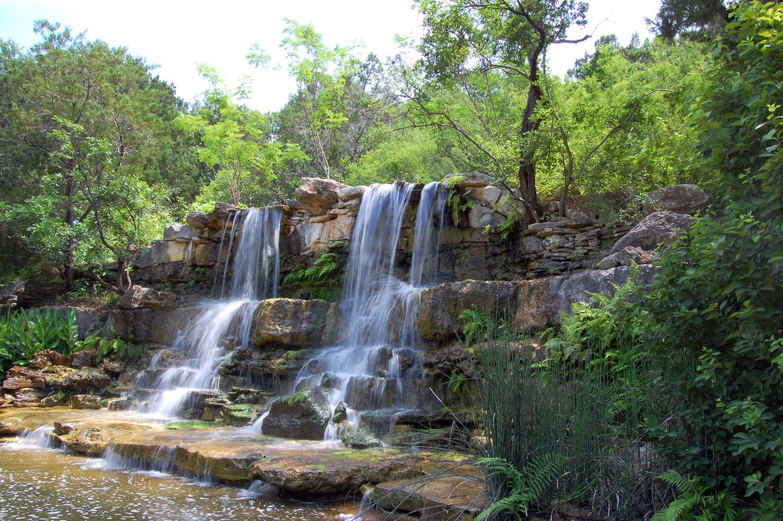 Zilker Botanical Gardens Austin Texas Flickr Photo