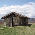 Chestnut Knob Shelter