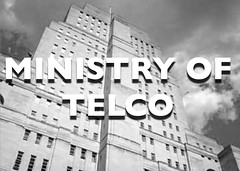 MINISTRY OF TELCO