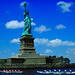 New York Outrigger. 1998.