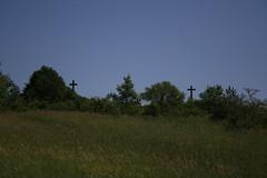 Mont de Sène Crosses