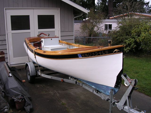 download how to build a fishing boat plans free
