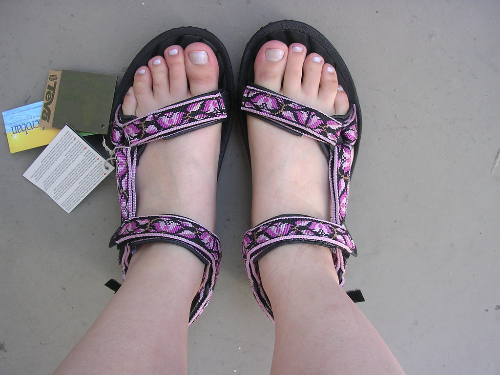 6d7d16524618 hot teva and teva like sandals s Favorite Flickr photos