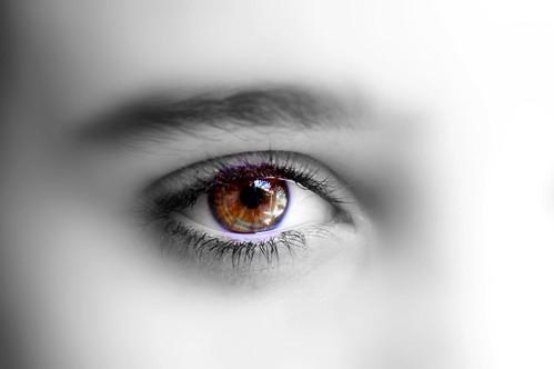 Con quegli occhi nocciola che makeup abbinare?