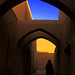 Fantasy in Yazd by HORIZON