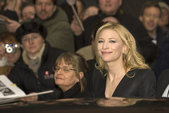 Cate Blanchett,Taurus Women