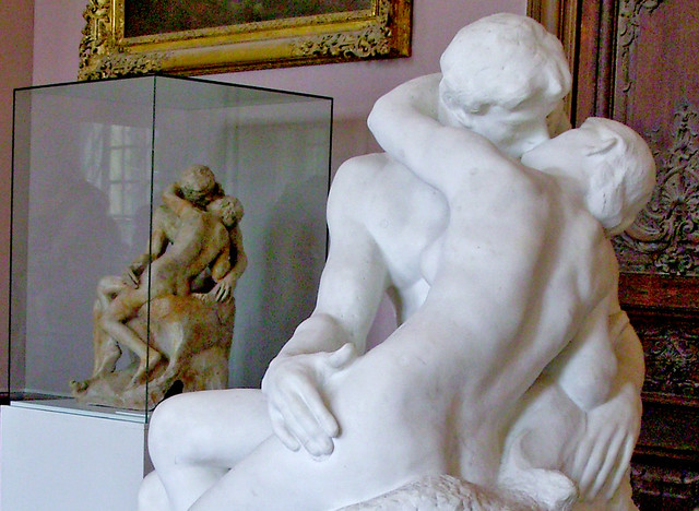 Musée Rodin in Paris 7e-08