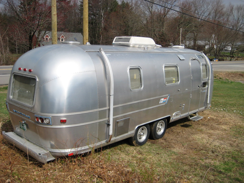 Pin by Roger Newcomb on Airstream Dreams | Vintage campers ...  |Airstream Book