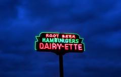 Dairy-ette in Dallas