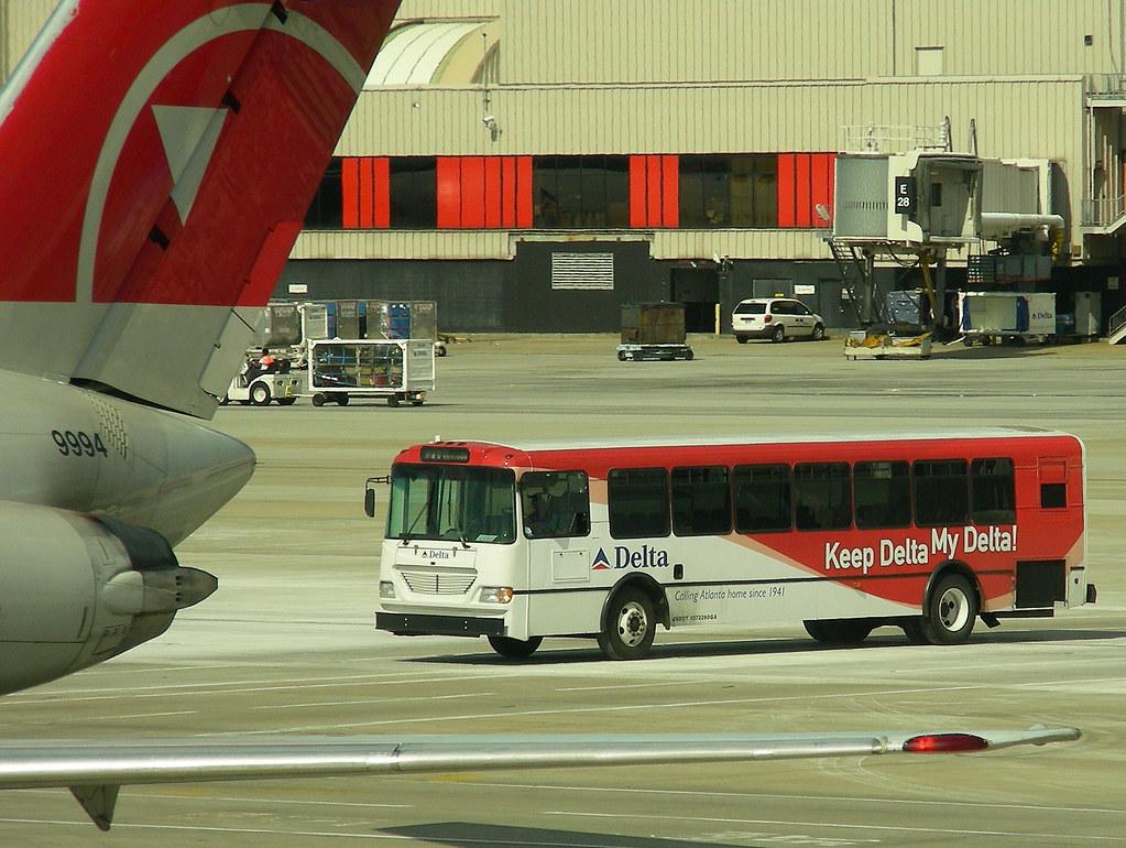 Delta Bus