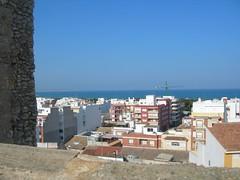 Guardamar town