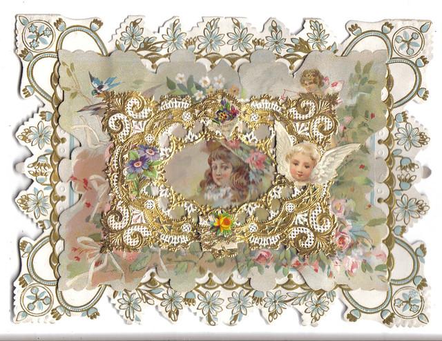 Victorian Card 4